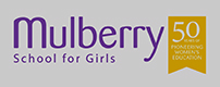 mulberry-school-for-girls-logo