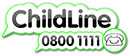 Childline logo link